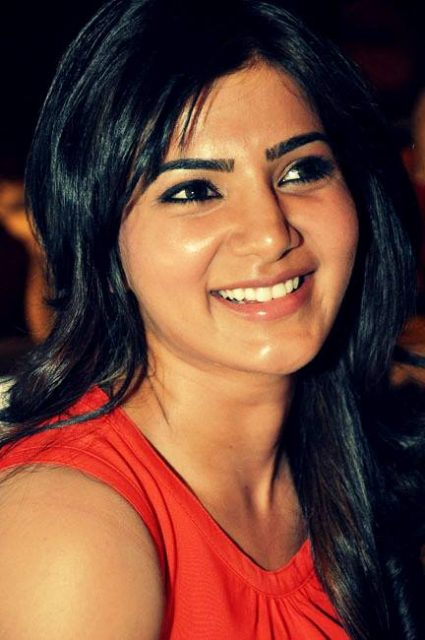 Samantha Ruth Prabhu Birthday special