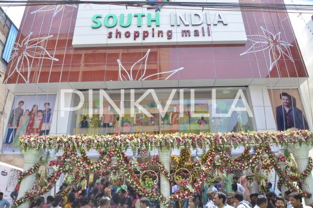 The famous store in Secunderabad