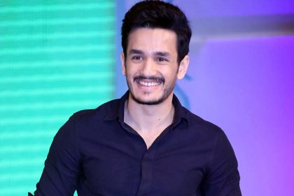 This popular filmmaker's daughter may make her big screen debut opposite Akhil Akkineni