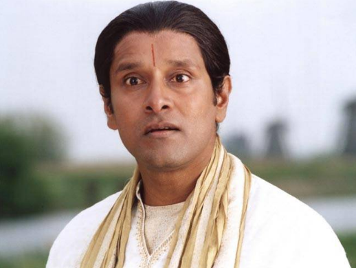 Vikram as Ramanujam in Anniyan