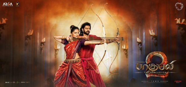 The morning shows of Baahubali 2 have been cancelled