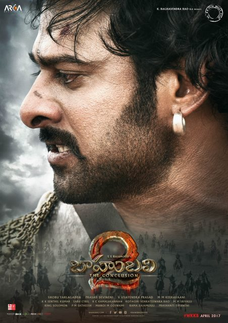 Baahubali 2 box office collections