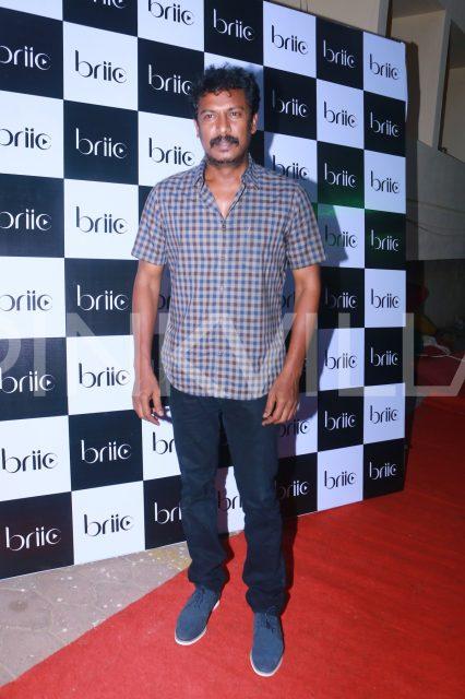 Samuthirakani at the event