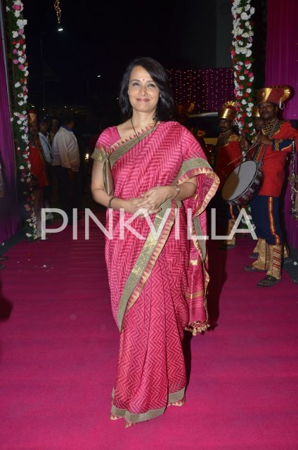 Amala Akkineni at the awards
