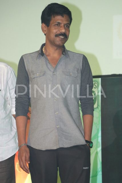 Director Bala as the Chief Guest at the event
