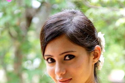 Chakravarthy is the most important tole of my career: Deepa Sannidhi