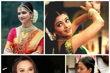 Deepika Padukone to Shilpa Shetty – Here are 5 Bollywood stars who sizzled in South Indian films