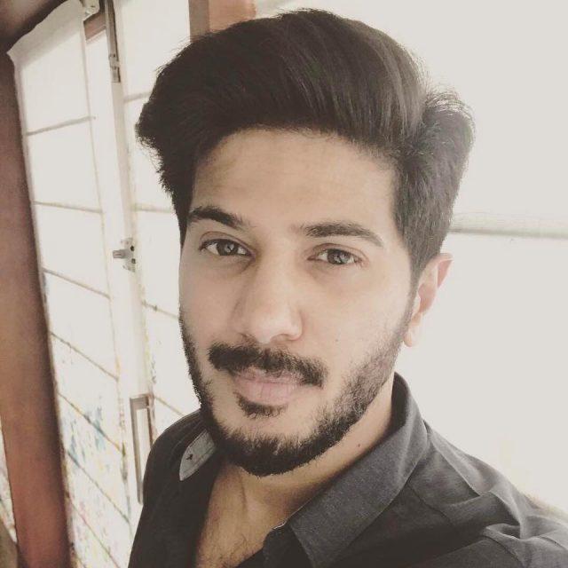 Dulquer Salmaan to play Gemini Ganesan in Mahanati