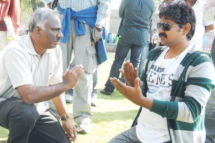 VFX Supervisor of Baahubali - RC Kamalakannan