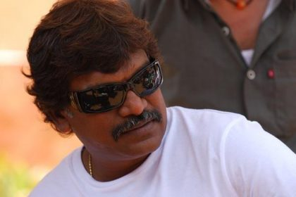 Krishna Vamsi quashes rumours of Nakshatram being shelved