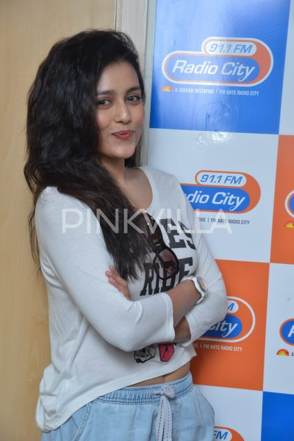 Misty Chakraborty at the Launch