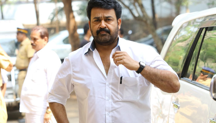 Mohanlal's Randamoozham to be filmed in Abu Dhabi