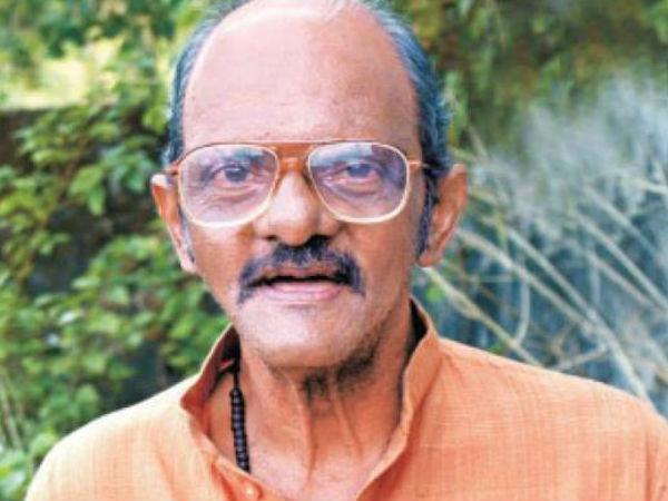 Munshi Venu