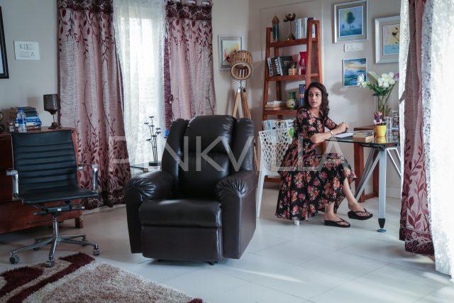 Lavanya Tripathi in a scene