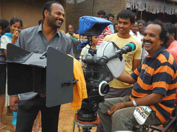 Director Naganna