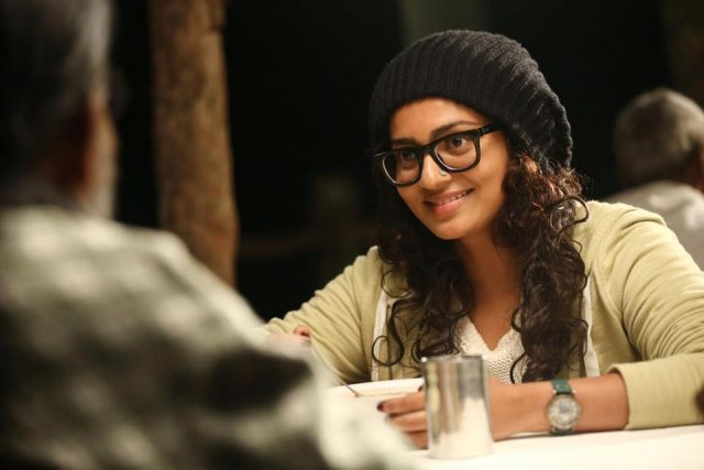 Exclusive! Parvathy talks about her upcoming film with Anjali Menon and how she deals with social media hate