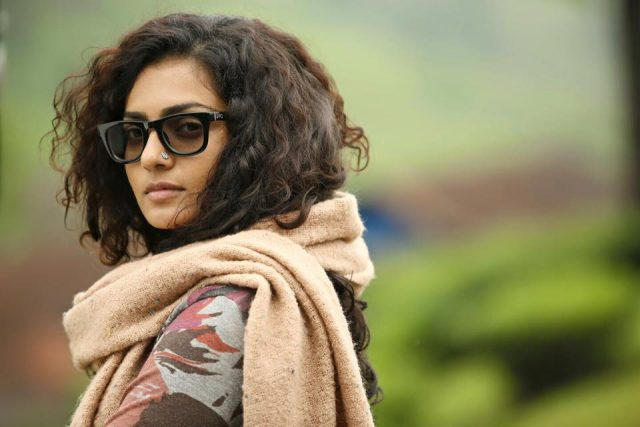 Actor Parvathy