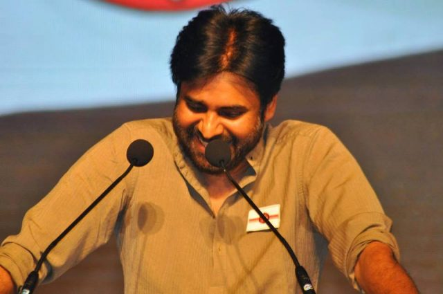 Pawan Kalyan faces flak from BJP for his comments