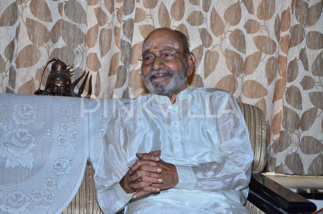 Pawan Kalyan and Trivikiram meet K. Vishwanath
