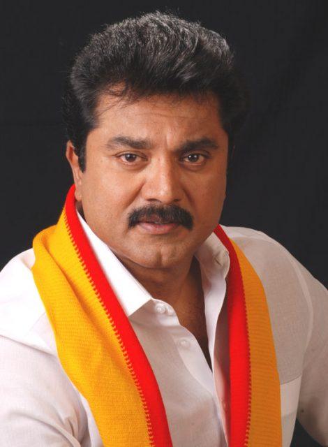R Sarath Kumar