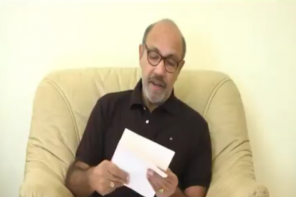 Actor Sathyaraj apologises