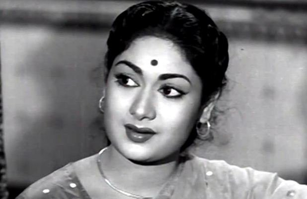 Mahanati Latest Gemini Ganesan Friend Revels About: Vijaya Chamundeswari: My Mother, Actress Savitri, Could