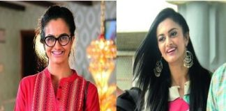 Shubra Aiyappa's characters in John Seena