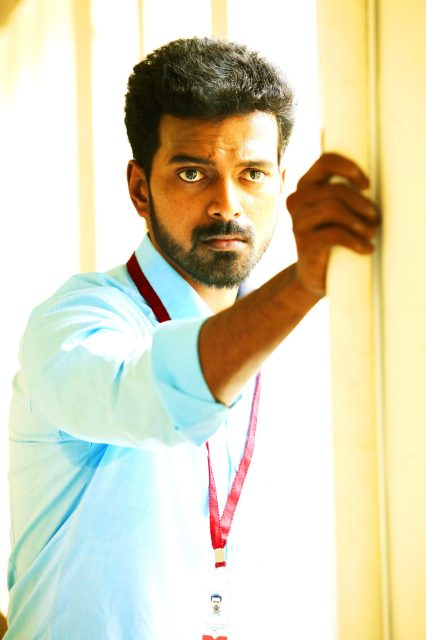 Vikranth in Thondan