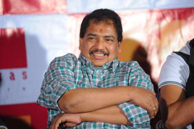 Telugu Director Vamsy