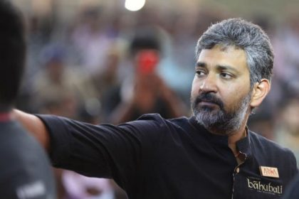 I went to S S Rajamouli's residence and asked him to do a film with Vijay