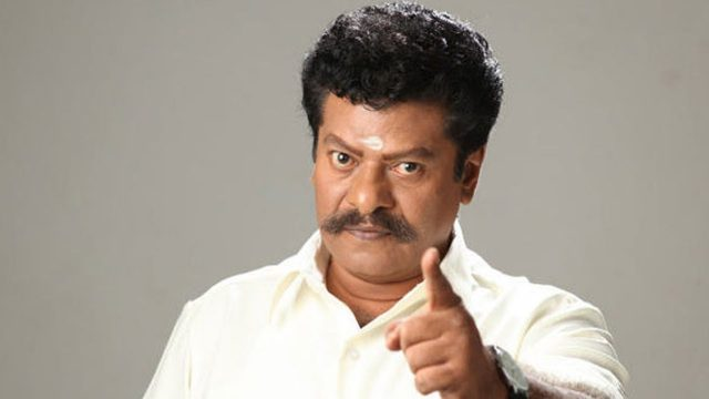Tamil Raj Kiran