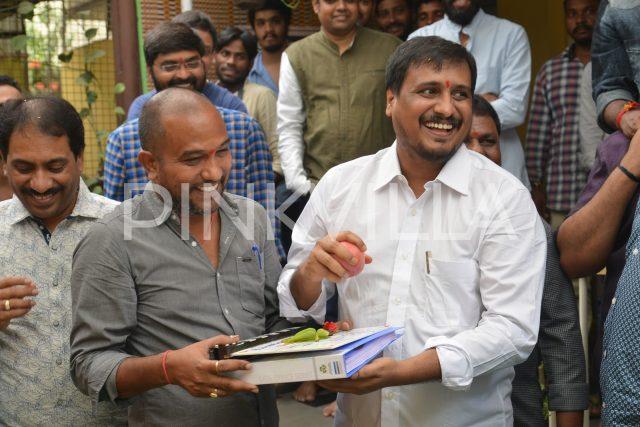 Nani-Sai Pallavi starrer MCA kicks off