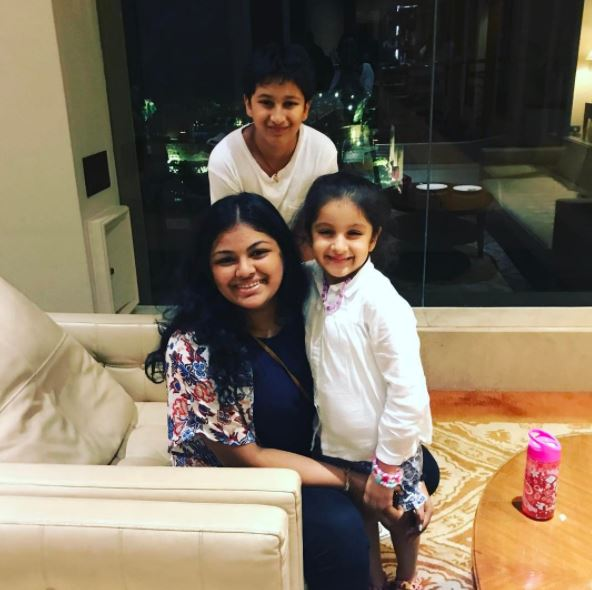 These photos of Mahesh Babu's kids are epitome of cuteness