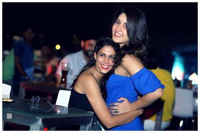 These photos of Lavanya Tripathi and Raashi Khanna are winning hearts