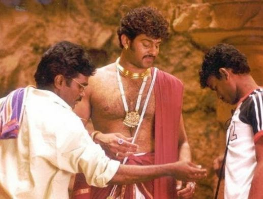 Photo Booth: The unseen side of Prabhas before Baahubali