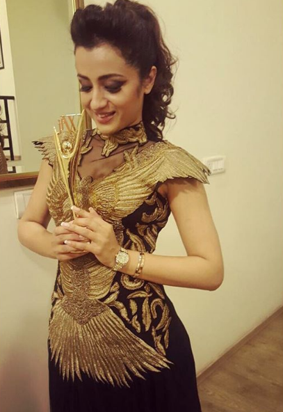 Birthday Special: Top 10 Photos that prove why Trisha is crowned South Queen