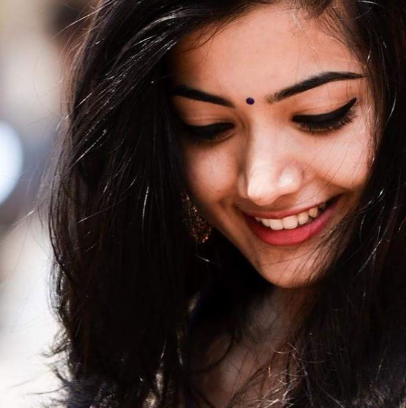 Photo Chronicle: Rashmika Mandanna is conquering the world is and here's why