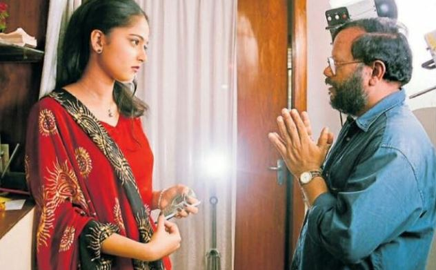 Anushka Shetty was rejected after her first photo shoot