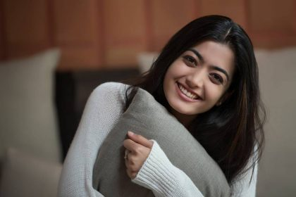 Kannada actress Rashmika Mandanna clarifies about being part of Allu Arjun's Naa Peru Surya