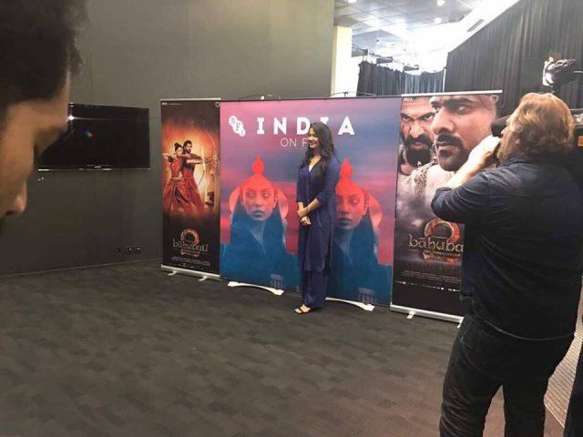 Baahubali 2 to be screened at British Film Institute