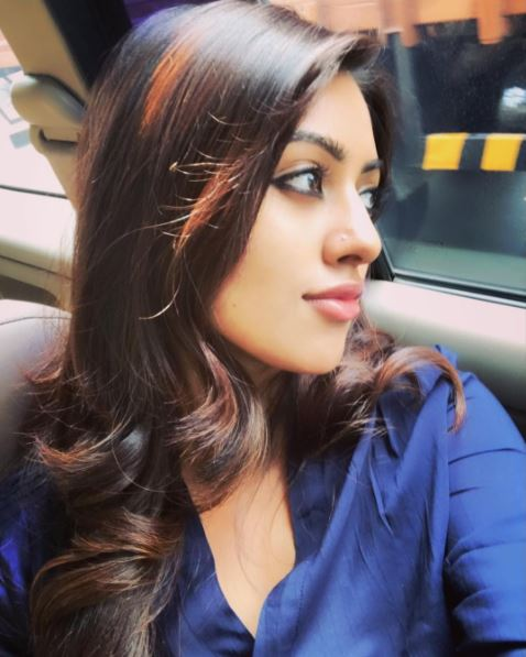 Photo Chronicle: Pictures of Anu Emmanuel that give us some serious fashion goals