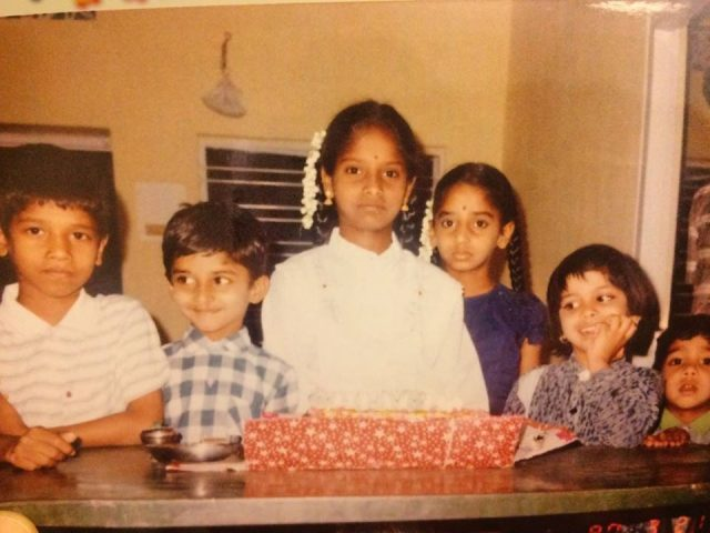 Photo Chronicle: Top photos of Nani which make him the darling of everyone.