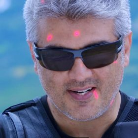 Ajith Kumar's Vivegam teaser out. Watch here.