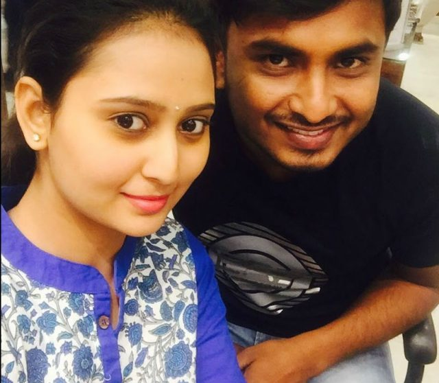 Limited, but star-studded, guest list for Amulya-Jagadish wedding