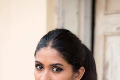 Na Bangaru Talli actress Anjali Patil roped in for Rajinikanth's Kaala Karikaalan