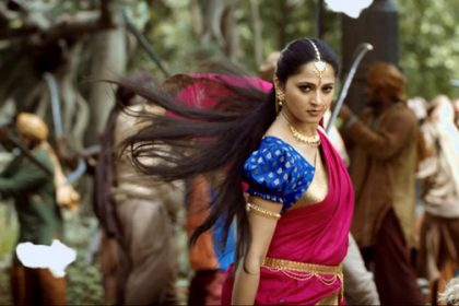5 lesser known facts about Anushka Shetty aka Baahubali's Devasena