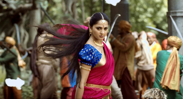 5 lesser known facts about Anushka Shetty