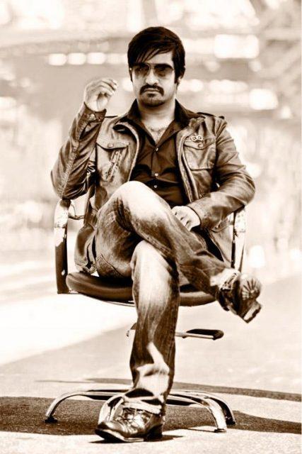 Top 5 looks of Jr NTR that make him the luminary of Telugu cinema
