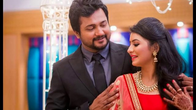 Bobby Simha and Reshmi Menon blessed with a baby girl