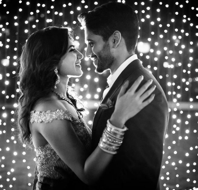 Naga Chaitanya confirms the date of his wedding with Samantha